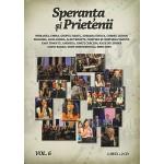 Speranţa şi Prietenii vol.6, DVD+2CD